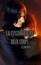 La fusion entre deux corps.  by astretoilee