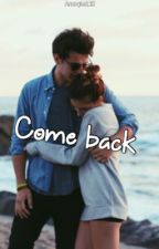 Come back ( Stefan Hjort  by anonym128