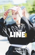 Line •sinkook• by Sinbew