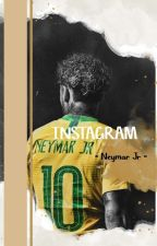 Instagram • NeymarJr by giovanna_bisi