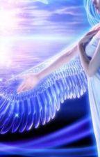 Hannah Mavet, Angel of Death by DragonFireGal