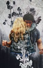All I need - Bellarke by SkinnyLove2922