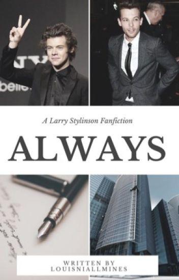 Always || Lwt + Hes (Em Revisão)
