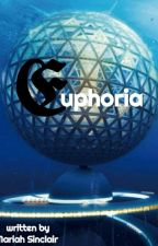 Euphoria (Short) by MariahSinclair101