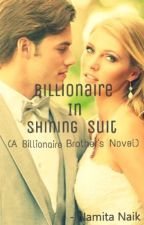 A Billionaire in Shining Suit (TBB 4) by blackangel_312