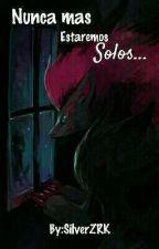 Nunca mas estaremos solos...(pokefilia) by zilberxddd