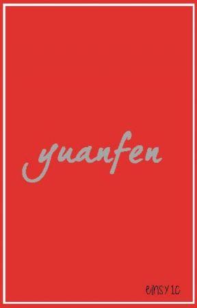 yuanfen by einsy1c