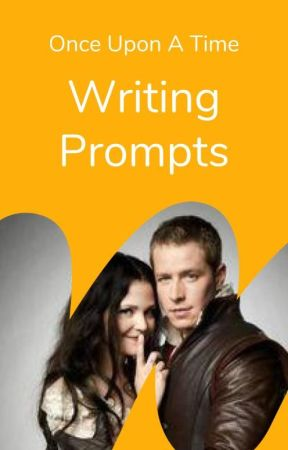 OUAT Writing Prompts by OUATfans