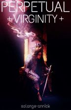 Perpetual Virginity by solange-annick