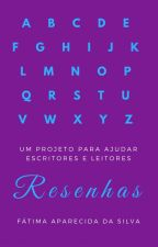 Resenhas by FatimaApSilva