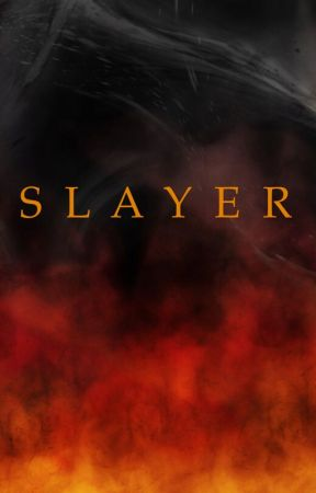 Slayer by angelic_Sharkgirl