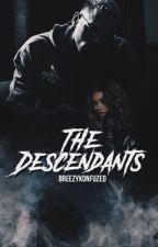 The Descendants  by breezyskonfuzed