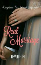 Real Marriage by nayla_fitri