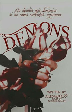 DEMONS #BJAwards18 by ailedmurillo015