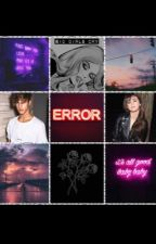 Error C.D by LiliPerinet1