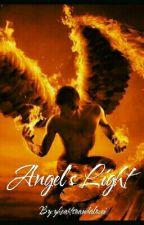 Angel's Light by yheartsoandalovei