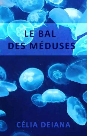 Le Bal des Méduses by CliaDeiana