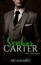 Senhor Carter #2 by MGAmaro