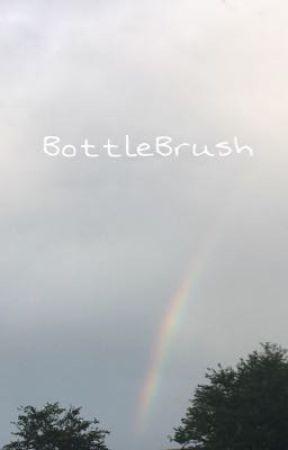 BottleBrush  by GrimGrinningGays