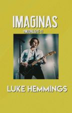 | Imaginas | Luke Hemmings  by MoonLight-11
