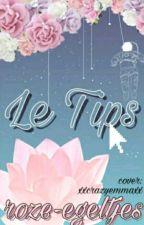 Le Tips! by roze-egeltjes