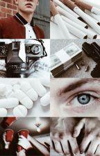 [ Sometimes I wanna die - Nathan Prescott ] by DoNotTouchMyTroylah
