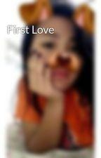 First Love by le_akward_me