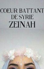 Zeinah - «Cœur Battant De Syrie»  by Iamalgerian