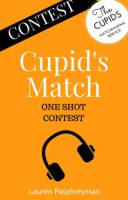 Cupid's Match: Contest by LEPalphreyman