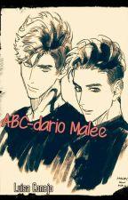 ABC-dario MALEC by LuisaConejo