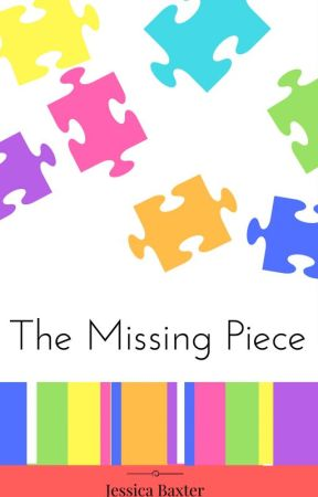 The Missing Piece by Whachareading