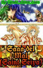 Saga del Mal (Saint Seiya) by Fujoshi_Anime_Lover