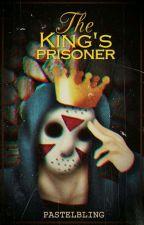The King's Prisoner (H2OVanoss) by PastelBling