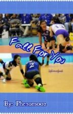 Fall For You (AlyDen Fan fict) by Phenom002