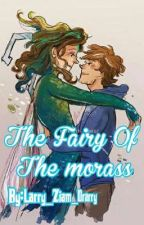 The fairy of the morass(completed) by MrsHoran_larry