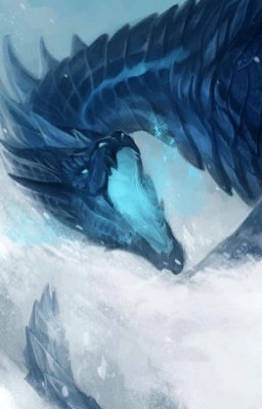 War of the Space Dragons (Watty Awards 2012) by thedragongoddess