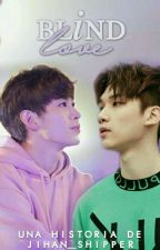 Blind love » Hyukbin. by Jihan_Shipper