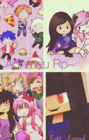 Aphmau Roleplay~ (All series) by DatOneMagicalPotato