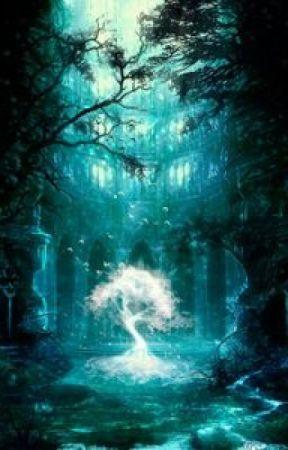 The Princess of Avalon by NancyWang890