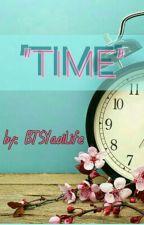 [KookMin] Time by _PikaaChuu