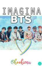 Imagina- BTS. by kookienu