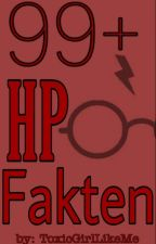 99+ Harry Potter Fakten by ToxicGirlLikeMe