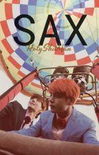 SAX | HopeV by HolyShitMan