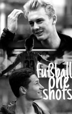 Fußball OneShots (boyxboy) by footwars