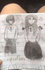 Female!(my)Oc x all boy school by midnightlon