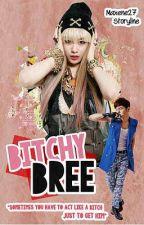 Bitchy Bree by Maxene27