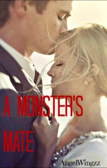A Monster's Mate