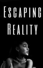 Escaping Reality *Rough Reality Sequel* by moonlitari