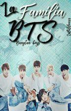 La familia BTS!!! by Shin-haa
