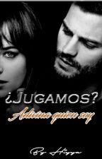 ¿JUGAMOS? ADIVINA QUIEN SOY ⚜ LIBRO #1 by hiyya27